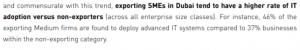 SME Report in Dubai