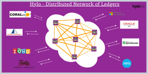 Hylo –Connecting the SME's Network of Ledgers