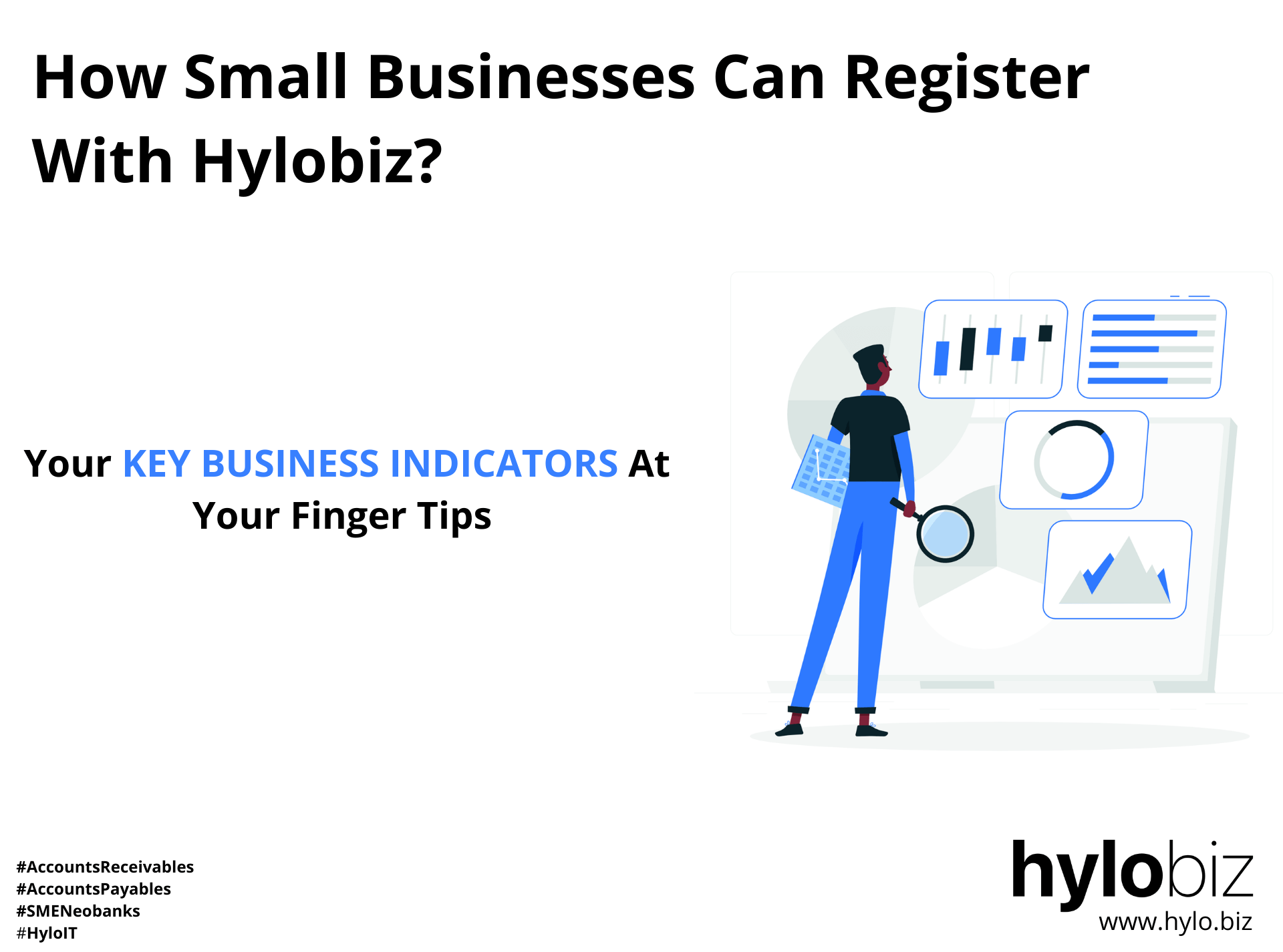 How Small Businesses Can Register With Hylobiz?