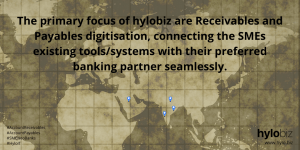 Receivables and Payables Digitization