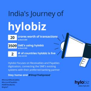 India's Journey of Hylobiz