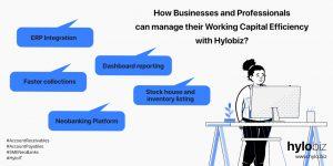 Working Capital Efficiency