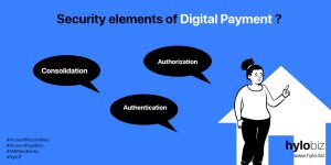 security elements of digital payment
