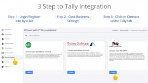 tally_integration steps